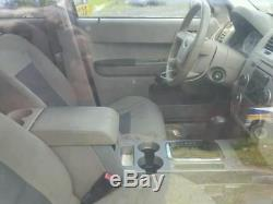 Le Ford Escape 2008-2012 Argent Pilote Avant Porte Électrique Withkeyless Entrée Pad