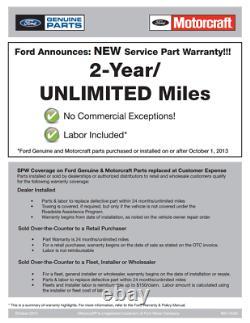 Nouvel Équipementier 11-19 Ford Explorer Fenêtre D'entrée Garniture Keyless Entry Pad Lh Driver