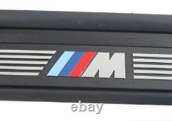 Nouvelle Véritable Bmw E81 E82 2 Portes M-sport Porte Entrée Sill Bande Gauche 8045291 Oem