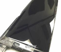 Oem 2020 Ford Explorer Left Front Driver Door Trim Application Keyless Entry (e44)