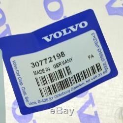 Oem 30772198 Entrée Sans Clé 5 Bouton Clé Fob Pour Les Volvo S40 V50 C70 Nouveau