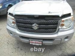 Passenger Front Door Electric Without Keyless Entry S'adapte 05-11 Frontier 2540734