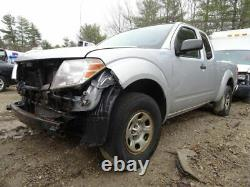 Passenger Front Door Electric Without Keyless Entry S'adapte 05-11 Frontier 629459