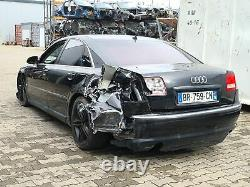 Poignée De Porte À L'extérieur Ri Arrière Kessy Entrée Sans Clé Pour Audi A8 D3 4e 02-05