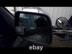 Porte Avant Du Conducteur Électrique Avec Plaque D'entrée Sans Clé 09-12 Escape 488420
