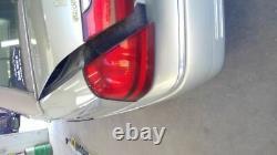 Porte D'entrée Du Conducteur Avec Tampon D'entrée Sans Clé S'adapte 03-11 Crown Victoria 157485