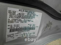 Porte D'entrée Du Conducteur Électrique Avec Tampon D'entrée Sans Clé S'adapte 00-07 Taurus 46043