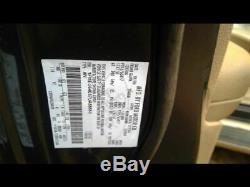 Porte D'entrée Sans Clé Avec Conducteur Avant Pad Convient 06-10 Explorer 3786112