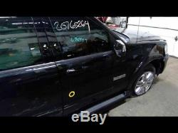Porte D'entrée Sans Clé Avec Conducteur Avant Pad Convient 06-10 Explorer 591020
