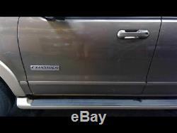 Porte D'entrée Sans Clé Avec Conducteur Avant Pad Convient 06-10 Explorer 623427
