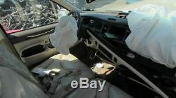 Porte D'entrée Sans Clé Avec Conducteur Avant Pad Convient 95-97 Lincoln Town Car & 14572631