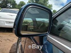 Porte D'entrée Sans Clé Avec Conducteur Avant Pad Convient 95-97 Lincoln Town Car & 203084