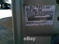 Porte D'entrée Sans Clé Avec Conducteur Avant Pad Convient 95-97 Lincoln Town Car & 552945