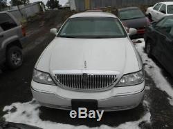 Porte D'entrée Sans Clé Pour Conducteur Pad Fits 03-11 Lincoln Town Car & 14075798