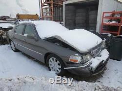 Porte D'entrée Sans Clé Pour Conducteur Pad Fits 03-11 Lincoln Town Car & 207653