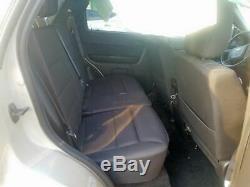 Porte De Conducteur Avant Convient Ford Modèles 2009-2012 Power Escape, Sans Clé Pad