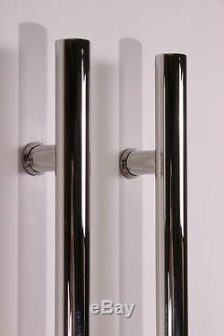 Pull Pousser 70 Poignées, Entrée Porte D'entrée Porte, Échelle, Intérieur / Extérieur, Miroir