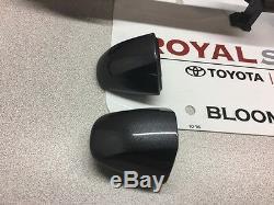 Toyota Tacoma Cabine 16-19 Dbl Gris 1g3 Poignées De Portes Peintes D'origine Avec Smart Entry