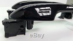 Toyota Tacoma Double Cab 18-19 Noir 218 Poignées De Véritable Avec Smart Entry