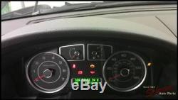 Verrouillage Sans Porte Conducteur Avant Électrique Entrée Fits 05-07 Cinq Cents 1578528
