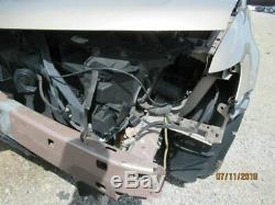 Verrouillage Sans Porte Conducteur Avant Électrique Entrée Fits 05-07 Cinq Cents 2160768