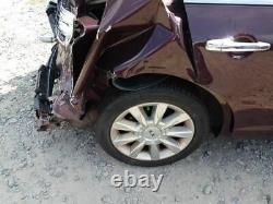(pas D'expédition) Driver Left Front Door Keyless Entry Pad Fits 07-12 Mkz 1665495